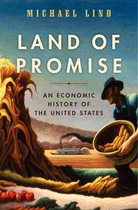 Foto Cover di Land of Promise, Ebook inglese di Michael Lind, edito da HarperCollins