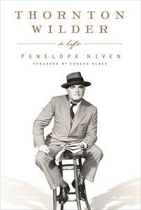 Foto Cover di Thornton Wilder, Ebook inglese di Penelope Niven, edito da HarperCollins