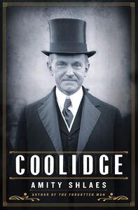 Foto Cover di Coolidge, Ebook inglese di Amity Shlaes, edito da HarperCollins