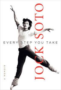 Foto Cover di Every Step You Take, Ebook inglese di Jock Soto, edito da HarperCollins