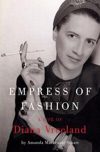 Foto Cover di Empress of Fashion, Ebook inglese di Amanda Mackenzie Stuart, edito da HarperCollins