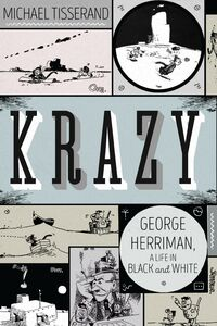 Ebook in inglese Krazy Tisserand, Michael