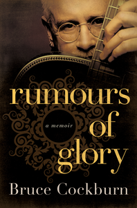 Ebook in inglese Rumours of Glory Cockburn, Bruce