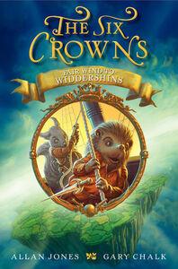 Foto Cover di Fair Wind to Widdershins, Ebook inglese di Gary Chalk,Allan Jones, edito da HarperCollins