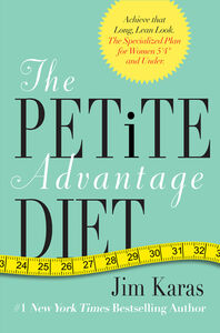 Foto Cover di The Petite Advantage, Ebook inglese di Jim Karas, edito da HarperCollins