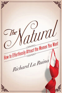Foto Cover di The Natural, Ebook inglese di Richard La Ruina, edito da HarperCollins
