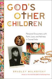 Foto Cover di God's Other Children, Ebook inglese di Bradley Malkovsky, edito da HarperCollins