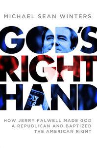 Foto Cover di God's Right Hand, Ebook inglese di Michael Sean Winters, edito da HarperCollins