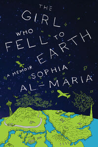 Foto Cover di The Girl Who Fell to Earth, Ebook inglese di Sophia Al-Maria, edito da HarperCollins