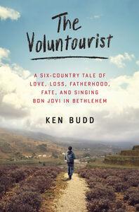 Foto Cover di The Voluntourist, Ebook inglese di Ken Budd, edito da HarperCollins