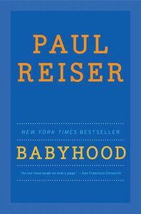 Foto Cover di Babyhood, Ebook inglese di Paul Reiser, edito da HarperCollins