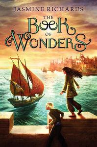 Foto Cover di The Book of Wonders, Ebook inglese di Jasmine Richards, edito da HarperCollins