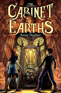 Foto Cover di The Cabinet of Earths, Ebook inglese di Anne Nesbet, edito da HarperCollins