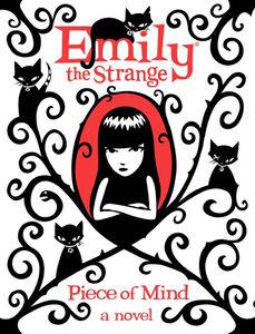 Foto Cover di Piece of Mind, Ebook inglese di AA.VV edito da HarperCollins