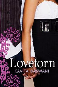 Foto Cover di Lovetorn, Ebook inglese di Kavita Daswani, edito da HarperCollins
