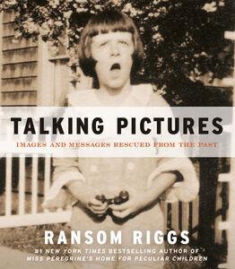 Foto Cover di Talking Pictures, Ebook inglese di Ransom Riggs, edito da HarperCollins