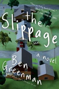 Foto Cover di The Slippage, Ebook inglese di Ben Greenman, edito da HarperCollins
