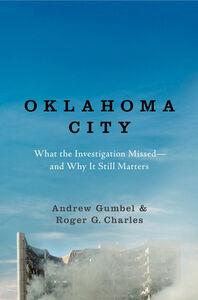 Foto Cover di Oklahoma City, Ebook inglese di Roger G. Charles,Andrew Gumbel, edito da HarperCollins