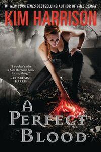 Ebook in inglese A Perfect Blood Harrison, Kim