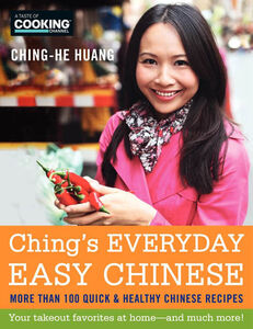 Foto Cover di Ching's Everyday Easy Chinese, Ebook inglese di Ching-He Huang, edito da HarperCollins
