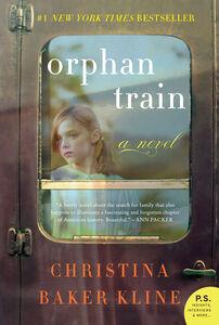 Foto Cover di Orphan Train, Ebook inglese di Christina Baker Kline, edito da HarperCollins