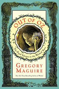 Foto Cover di Out of Oz, Ebook inglese di Gregory Maguire, edito da HarperCollins