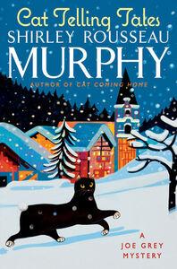 Foto Cover di Cat Telling Tales, Ebook inglese di Shirley Rousseau Murphy, edito da HarperCollins