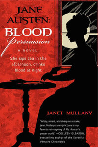 Foto Cover di Jane Austen, Ebook inglese di Janet Mullany, edito da HarperCollins