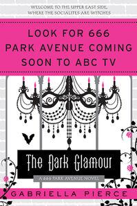 Foto Cover di The Dark Glamour, Ebook inglese di Gabriella Pierce, edito da HarperCollins