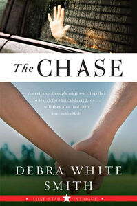 Foto Cover di The Chase, Ebook inglese di Debra White Smith, edito da HarperCollins