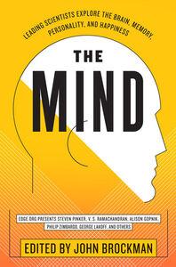 Foto Cover di The Mind, Ebook inglese di Mr. John Brockman, edito da HarperCollins
