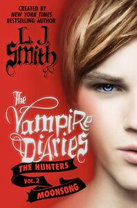 Foto Cover di Moonsong, Ebook inglese di L. J. Smith, edito da HarperCollins