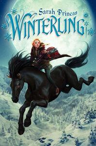 Foto Cover di Winterling, Ebook inglese di Sarah Prineas, edito da HarperCollins