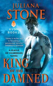 Foto Cover di King of the Damned, Ebook inglese di Juliana Stone, edito da HarperCollins