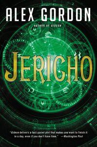 Foto Cover di Jericho, Ebook inglese di Alex Gordon, edito da HarperCollins