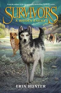 Foto Cover di A Hidden Enemy, Ebook inglese di Erin Hunter, edito da HarperCollins