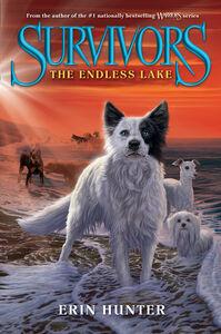Foto Cover di Survivors #5: The Endless Lake, Ebook inglese di Erin Hunter, edito da HarperCollins