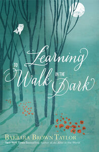 Ebook in inglese Learning to Walk in the Dark Taylor, Barbara Brown