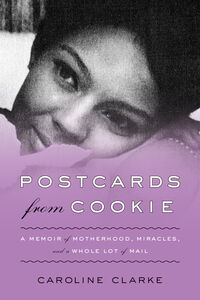 Foto Cover di Postcards from Cookie, Ebook inglese di Caroline Clarke, edito da HarperCollins