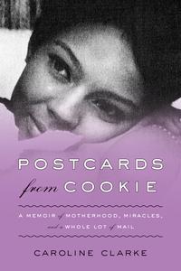 Ebook in inglese Postcards from Cookie Clarke, Caroline