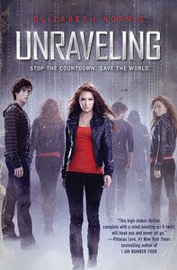 Foto Cover di Unraveling, Ebook inglese di Elizabeth Norris, edito da HarperCollins