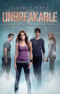 Foto Cover di Unbreakable, Ebook inglese di Elizabeth Norris, edito da HarperCollins