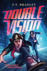 Foto Cover di Double Vision, Ebook inglese di F. T. Bradley, edito da HarperCollins