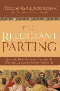 Foto Cover di The Reluctant Parting, Ebook inglese di Julie Galambush, edito da HarperCollins