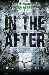 Foto Cover di In the After, Ebook inglese di Demitria Lunetta, edito da HarperCollins