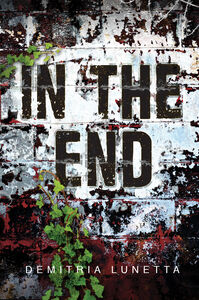 Ebook in inglese In the End Lunetta, Demitria