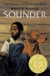 Foto Cover di Sounder, Ebook inglese di James Barkley,William H. Armstrong, edito da HarperCollins