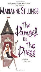 Foto Cover di The Damsel in This Dress, Ebook inglese di Marianne Stillings, edito da HarperCollins