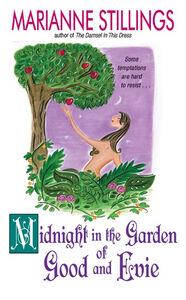 Foto Cover di Midnight in the Garden of Good and Evie, Ebook inglese di Marianne Stillings, edito da HarperCollins