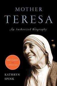 Ebook in inglese Mother Teresa Spink, Kathryn
